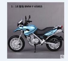 Motos et quads miniatures Maisto BMW 1:18