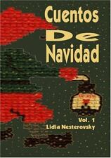 Cuentos de Navidad by Lidia Nesterovsky (2006, Paperback)