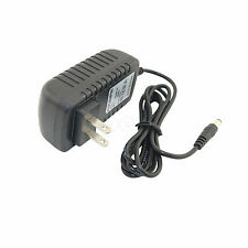 AC Adapter Charger For Casio WK-1630 ad-12ul Piano Keyboard DC Power Supply Cord