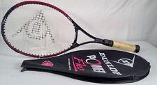 """Dunlop Power Flex Tennis Racquet Oversize Wide Body (4 3/8"""" Grip) Racket"""