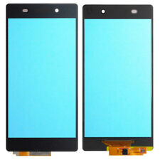 For Sony Xperia Z2 D6502 D6503 Front Touch Screen Digitizer Glass Lens Panel