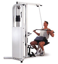 Inflight Fitness Multi Pull (Lat/Arm) Machine