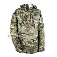 Genuine British Army Multicam MTP Windproof PCS Smock Jacket, NEW Size 180/96