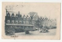Convent Central Hill Upper Norwood London 1904 Postcard 889b