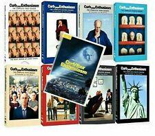 Curb Your Enthusiasm Complete Series Season 1-9 DVD NEW Season 1 2 3 4 5 6 7 8 9