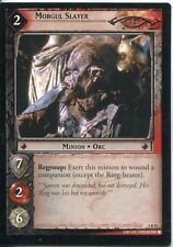 Lord Of The Rings CCG Card RotEL 3.R93 Morgul Slayer