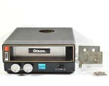 Rare Vtg Olson Au 191 Auto Car Stereo 8 Track Tape Player Made In Japan Untested