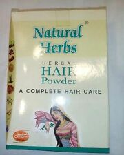 Khadi Herbs Herbal Hair Powder to Clean Your Scalp from Dirt & Dust-150g