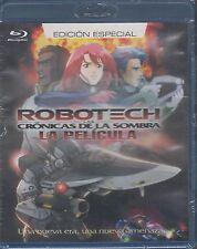 DVD - Robotech Cronicas De La Sombra La Pelicula NEW FAST SHIPPING!