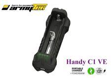 New Armytek Handy C1 VE USB LED Battery Charger Power Bank