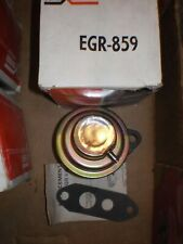 NORS EARLY 1980s FORD ECONOLINE F150 F250 F350 MERCURY EGR VALVE BWD EGR859