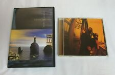 Fates Warning-Live in Athens Concert Dvd and Music Cd-Lot of 2