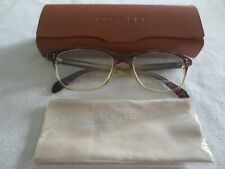 Oliver Peoples glasses frames. OV 5224 Ashton. New with case. Different colours.