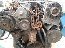 USED 1988-94 CHEVROLET COMPLETE ENGINE/HAS BEEN REBUILT/RUNS GREAT/FREEWAY MILES