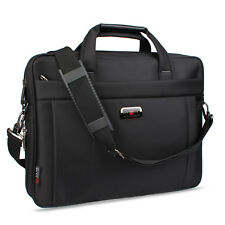 """15"""" 15.4"""" 15.6"""" Laptop Shoulder Bag Cover Case For HP DELL Computer Notebook PC"""