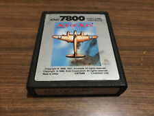 ACE OF ACES - ATARI 7800 GAME - WORKING - PAL