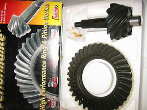 """Ford 9"""" Diff Motive Gear New Gears Most Ratios"""