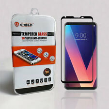 Ultimate Shield Tempered Glass Screen Protector for LG V30