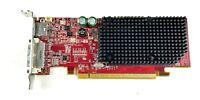 ATI 102A7710920 Video Card PCIe LOW PROFILE DVI-I Dual Link Video Graphics Card