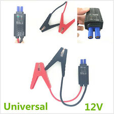 1Pcs 12V Lead Cable Battery Clamp Clip Emergency Indicator For Car Jump Starter