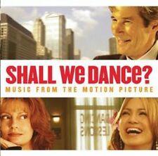 Shall We Dance? - Original Soundtrack (NEW CD)