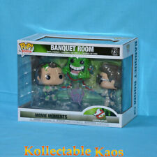 Ghostbusters - Banquet Room Movie Moment Pop Vinyl Figure 730