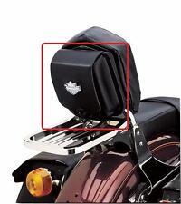 52997-98 borsello schienalino sissy bar bag Bar & Shield. Harley Davidson