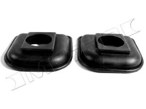 Rear Bumper Arm Grommets Fits: 1936 Buick Series 40, 60, 80, 90, USA made