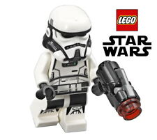 LEGO STAR WARS Figura 75207 / IMPERIAL PATROL Troopers con arma