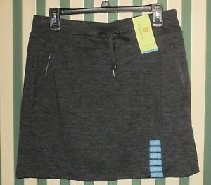 NWT Women's Tangerine Soft Active Skort: Assorted Sizes and Colors