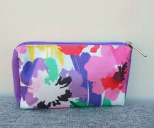 CLINIQUE Makeup Cosmetic Bag, Travel Toiletry Pouch Purse, Brand NEW