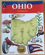 Ohio, The Buckeye State - A State Theme Unit by Instructional Fair, Inc.