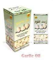 Garlic Oil Natural Prevent Hair Loss Falling Dandruff Treatment by Baqais 125ml