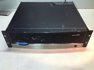 Crown CTS8200 8 Channel Power Amplifier
