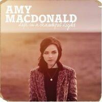 AMY MACDONALD - LIFE IN A BEAUTIFUL LIGHT CD 12 TRACKS+++++++++NEU