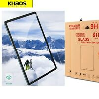 KS For Samsung Tab S7 Plus T970 T975 T976 12.4 Tempered Glass Screen Protector