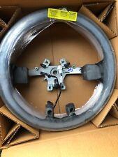 NEW 2013-2018 Dodge Ram 1500 BLACK Leather Premium Steering Wheel Oem Mopar Free