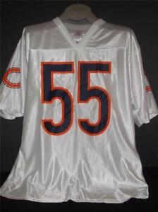 NFL Chicago Bears Jersey 55 Lance Briggs Licensed NWT