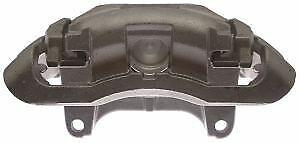 Frt Left Rebuilt Brake Caliper With Hardware  ACDelco Professional  18FR12573