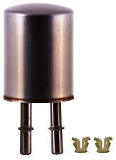 Fuel Filter fits 2005 Saab 9-7x  PREMIUM GUARD