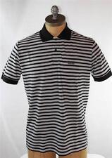 AUTH Boss Hugo Boss Men's GR Fipes Polo Shirt M