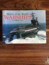 History Of The World's Warships - Christopher Chant