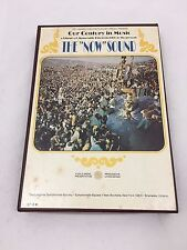 """Our Century In Music - 2-Pack Box Of 8-Track Cassette Tapes - The """"Now"""" Sound"""