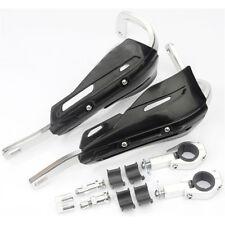 Schwarz Handschutz Griffschutz 22mm/28mm Lenker für KTM Honda Gasgas Enduro Bike
