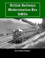 British Railways Modernisation-Era DMUs