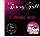 (DN917) Booty Full, I Wanna Chat - 2007 CD