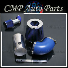BLUE 1996-1997 CADILLAC  SeVille SLS STS 4.6 4.6L AIR INTAKE SYSTEMS