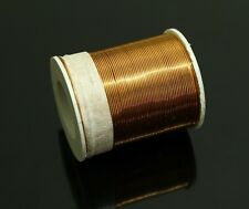 Enameled wire 0.45mm,25AWG,5.8oz,110m(360ft) Enameled Copper Coil,Magnet Wire
