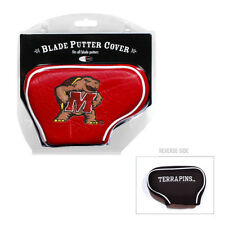 Team Golf 26001 Maryland Terps Blade Putter Cover
