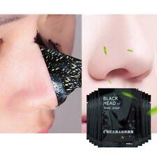 20 Stück Mineral Schlamm Nase Mitesser Entferner schwarze Gesichtsmaske